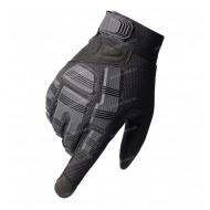 Перчатки тактические со вставками B33, black
