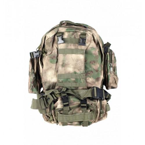Рюкзак тактический с подсумками, HDT-FG