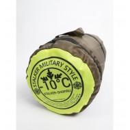 Спальник STALKER MILITARY STYLE (-10C) olive