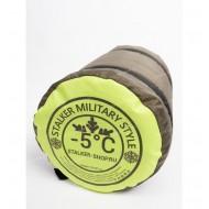 Спальник STALKER MILITARY STYLE (-5C) olive