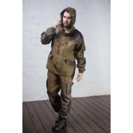 Мужской костюм Горка 3.1 Палатка (Лето) для охоты и рыбалки