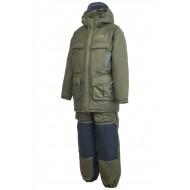 Мужской костюм Камчатка Ультра Таслан до -45°C для охоты и рыбалки