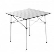 Стол складной 70x70x69см столешница алюминий (PR-SA)