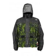 Мембранная куртка Finntrail MUDWAY 2000 CAMOGREEN