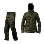 Мембранный костюм Finntrail PROLIGHT 3502 CAMOFOREST