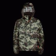 Мембранная куртка Finntrail SHOOTER 6430 CAMOBEAR