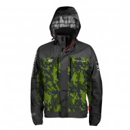 Мембранная куртка Finntrail SHOOTER 6430 CAMOGREEN