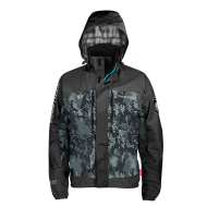 Мембранная куртка Finntrail SHOOTER 6430 CAMOGREY