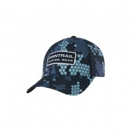 Кепка Finntrail WATERPROOF CAP CamoGrey